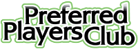 Preferred Players Club Logo